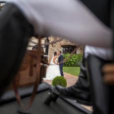 Fotógrafo de bodas Albert Balaguer (ALBERTBALAGUER). Foto del 10.01.2017