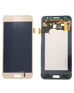 Galaxy J5 2015  Display Gold