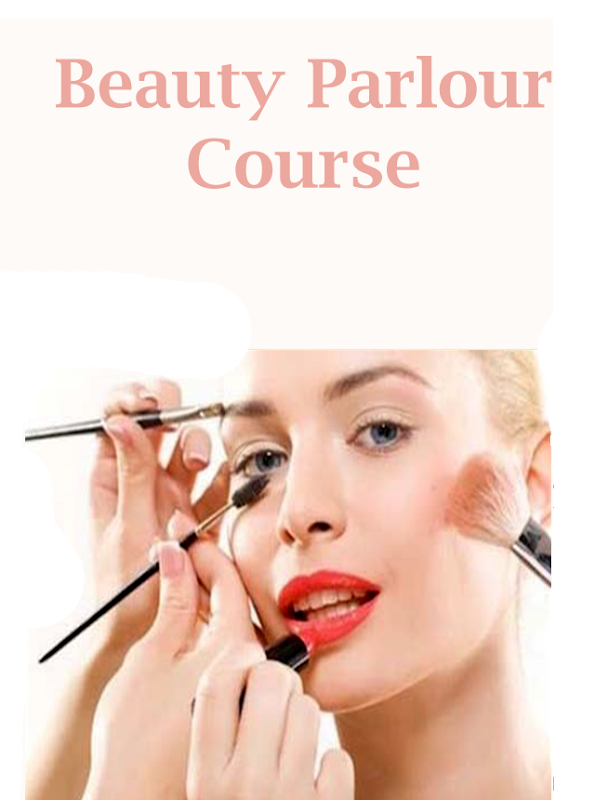 Download Beauty parlour course hindi APK latest version app
