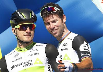 """Cavendish, vainqueur à Abu Dhabi: """"Appris des erreurs du passé"""""""