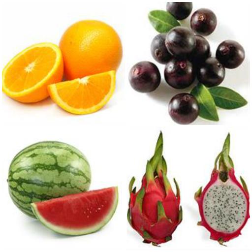 Fruit Quiz (game)