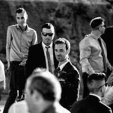 Wedding photographer Fabian Martin (fabianmartin). Photo of 19.12.2018