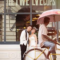 Wedding photographer Zhe is Kortnie (zheiskortnie). Photo of 05.03.2014