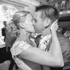 Wedding photographer Patrick Babou (babou). Photo of 13.05.2016