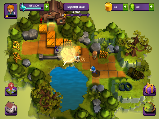 Puzzle Adventures: Solve Mystery 3D Riddles 0.32 screenshots 2