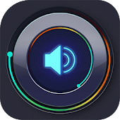 Volume Booster – Music Equalizer & Speaker Booster