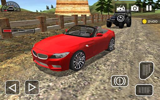Real Stunts Drift Car Driving 3D screenshots 9