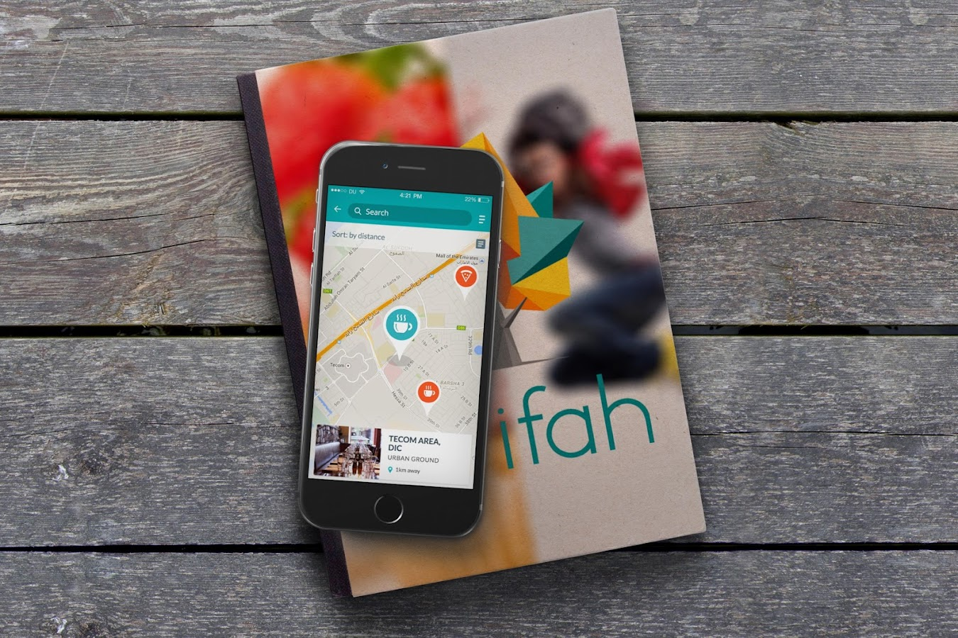 Tarifah | Rewards & Deals App- screenshot