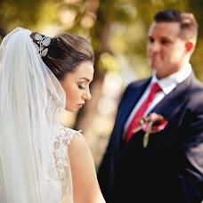 Wedding photographer Viktor Bulgakov (Bulgakov). Photo of 18.01.2017