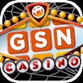 GSN Casino – FREE Slots