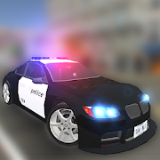 Real Police Car Driving v2