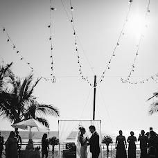 Fotógrafo de bodas Sebas Ramos (sebasramos). Foto del 18.04.2018