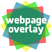 Webpage Colour Overlay Browser