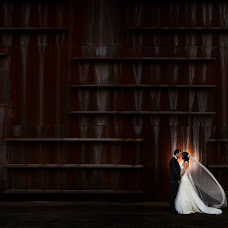 Wedding photographer Sergio Zubizarreta (sergiozubi). Photo of 28.12.2017