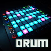 Easy Drum Machine - Beat Machine & Drum Maker