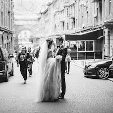 Wedding photographer Lyudmila Pazinenko (MilaPazinenko). Photo of 28.10.2017