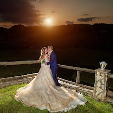 Wedding photographer Dejan Nikolic (dejan_nikolic). Photo of 16.11.2018