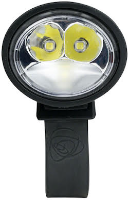 Light and Motion Seca Comp 2000 Rechargeable Headlight: Black Pearl alternate image 1