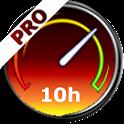 Battery & Memory Status Pro icon