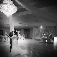 Wedding photographer Mariely Ruiz (MarielyRuiz). Photo of 01.01.2016