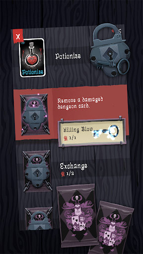 Card Crawl 2.3.15 screenshots {n} 5