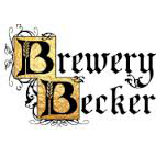 Logo for Brewery Becker