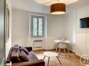 Appartement 2 pièces 32,29 m2