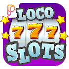 Loco Slots France icon