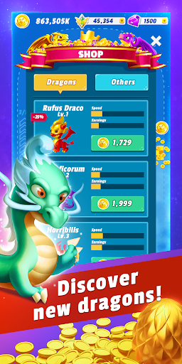 Merge Dragons Collection 0.2.1 Cheat screenshots 2