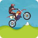 Super Bike Motorbike Racer icon
