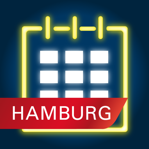 Veranstaltungen Hamburg file APK Free for PC, smart TV Download