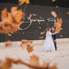 Wedding photographer Artem Popov (PopovArtem). Photo of 10.01.2018