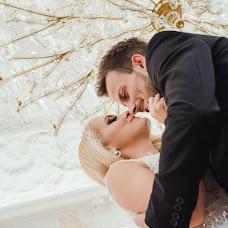 Wedding photographer SORIN BARA (smartfoto). Photo of 13.11.2015
