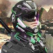 World War 3 III Heroes : WW2 II FPS Shooter