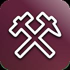 WHU News - Fan App icon