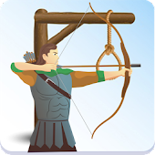 Gibbet Archery Man