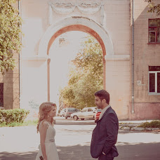 Wedding photographer Anna Maklakova (Anch). Photo of 31.08.2014