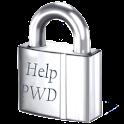 HelpPWD Password icon