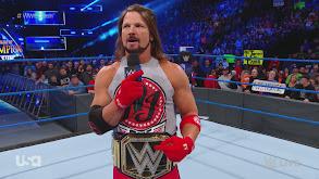 WWE SmackDown! thumbnail