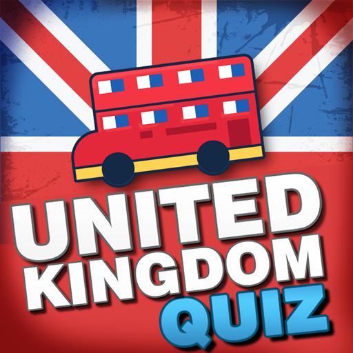 UK Trivia Quiz Education Game
