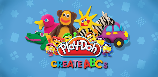 PLAY-DOH Create ABCs - Apps on Google Play