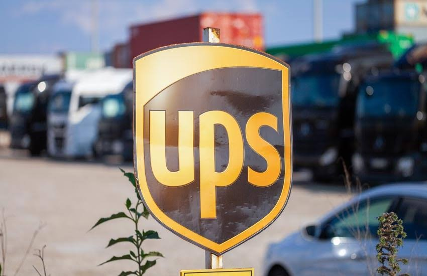 UPS, HERDX deliver Blockchain-Verified Beef from US to Japan.