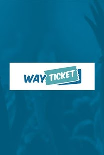 WayTicket Produtor- screenshot thumbnail