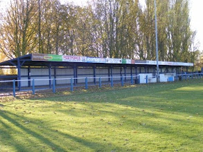 Photo: 07/11/09 v Long Buckby (UCLP) 0-2 - contributed by Stephen Gray