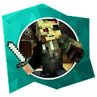 New Murder Mystery Multiplayer Minigame for MCPE icon