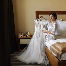 Wedding photographer Oksana Fomina (Sochok). Photo of 06.02.2017
