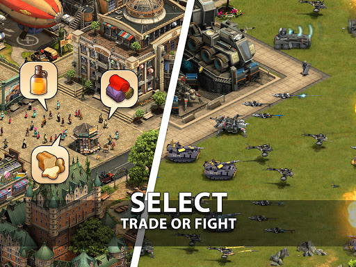 Forge of Empires: Build your city! screenshot 4