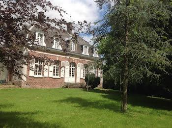 maison à Verchin (62)