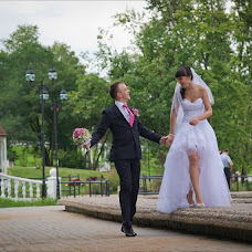 Wedding photographer Anna Katasonova (annalimon). Photo of 25.08.2013
