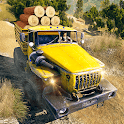 Extreme Offroad Truck Driver Simulator 2019 icon